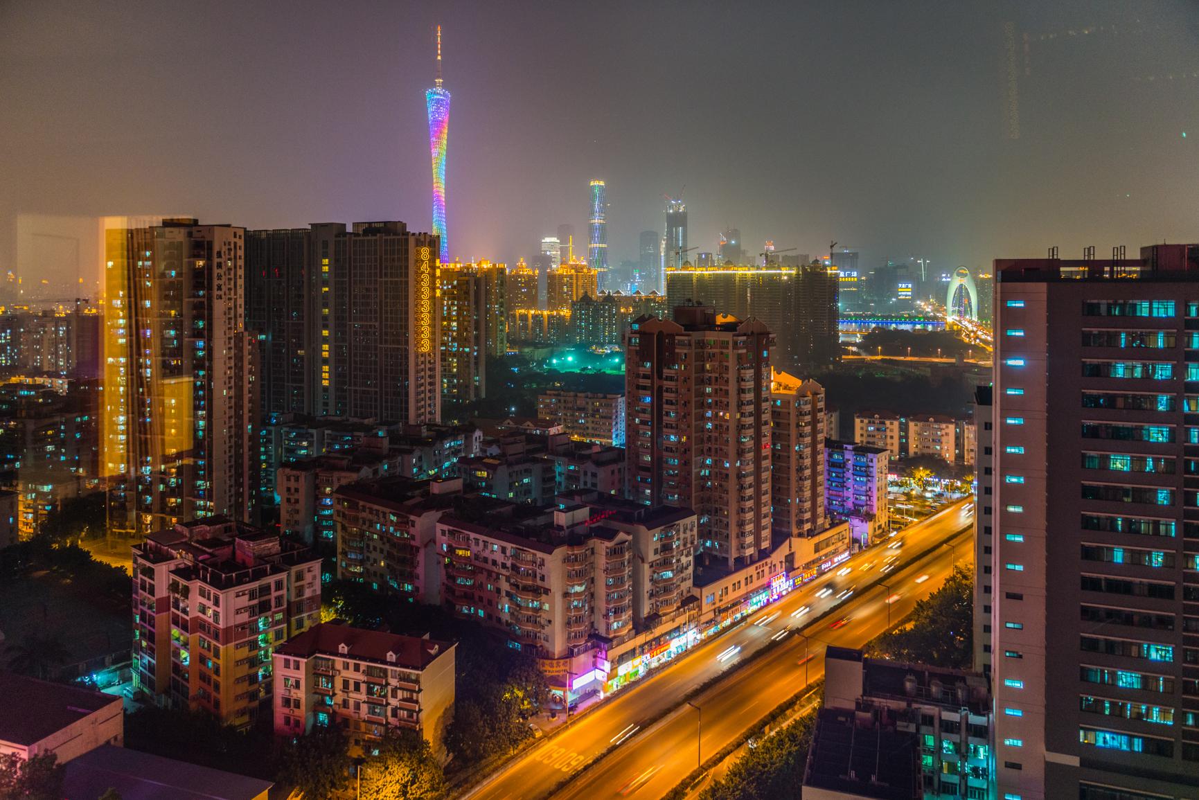 Ghuangzhou